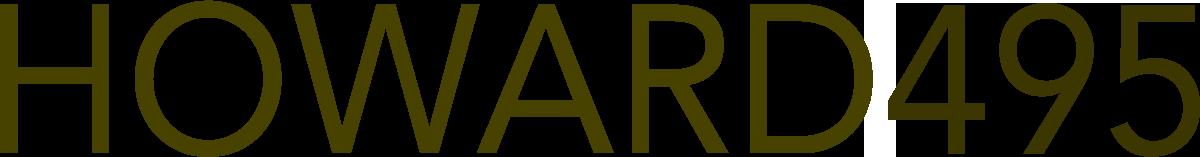 logo hooward495